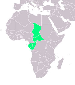 french equatorial africa loc